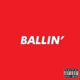 Ballin' - Single by Lenny