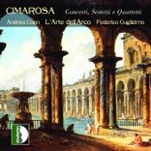 Oboe Quartet in G Major: No. 2, I. Adagio artwork