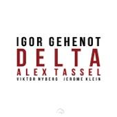 Intro (feat. Alex Tassel, Jérôme Klein & Viktor Nyberg) artwork