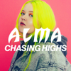 ALMA - Chasing Highs artwork
