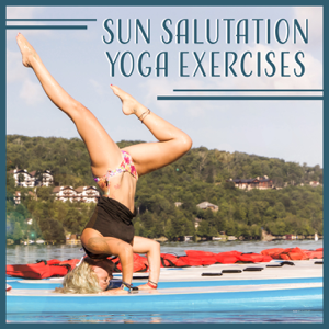 Great Meditation Guru - Sun Salutation Yoga Exercises: Daily Practice, Healing Meditations, Healthy Lifestyle, Pure State of Soul, Power of Mind, Inner Balance