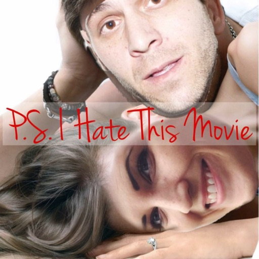 Cover image of PS I Hate This Movie