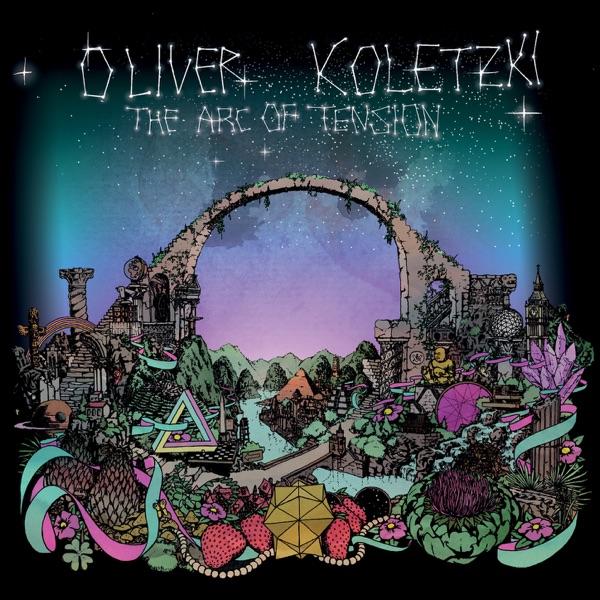 Oliver Koletzki mit Spiritual but Not Religious