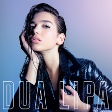 New Rules by Dua Lipa