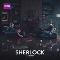 Télécharger Sherlock, Saison 4 (VOST) Episode 3