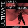 Robi's Rob - Boriqua's Anthem (Samba / 50 Bpm) artwork