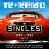 Mike + The Mechanics - Now That You've Gone (2014 Remastered) grafismos