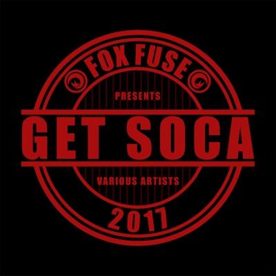 Get Soca 2017 - Various Artists album