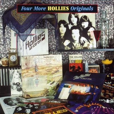 Four More Hollies Originals - The Hollies