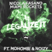 Legalize It (feat. Mohombi & Noizy) [Energy System Remix] - Single