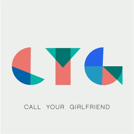 Cover image of Call Your Girlfriend