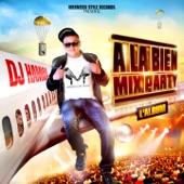 A la bien Mix Party 2014 (L'album)