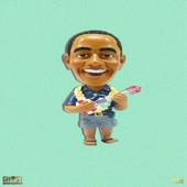 MrSuicideSheep, Ghost - Obama Out