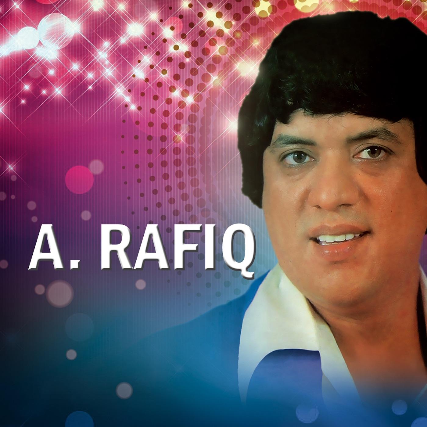 Album Sukses A.Rafiq (Kompilasi)