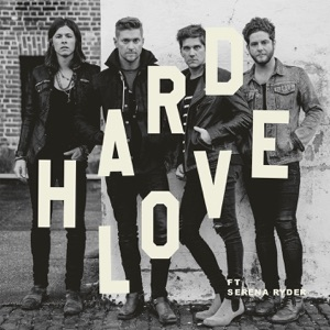 HARD LOVE (feat. Serena Ryder) - Single Mp3 Download