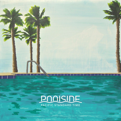 Harvest Moon - Poolside song
