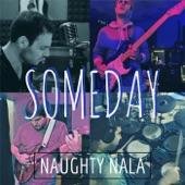 Naughty Nala - Crystal