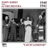 John Kirby and His Orchestra - Who Is Sylvia