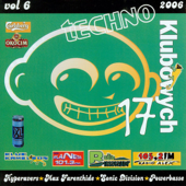 Techno Klubowych 17-Various Artists