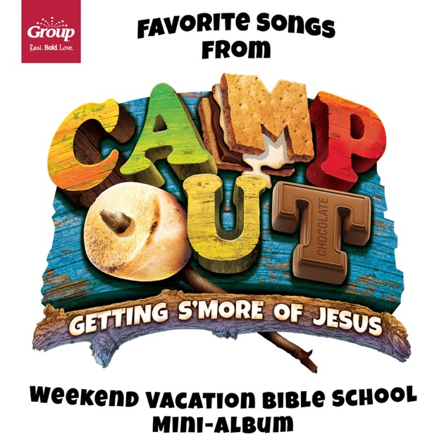Sing 'Em Again: Favorite Vacation Bible School Songs for Families, Vol  7  by GroupMusic