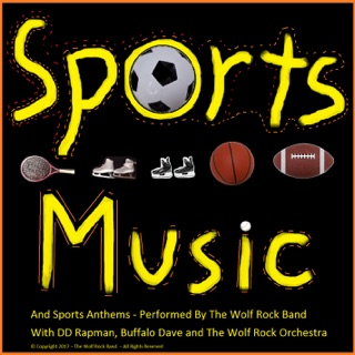 8b1320a2fcd Sports Music and Sports Anthems (with DD Rapman