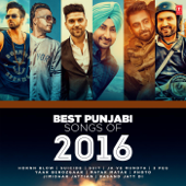 Best Punjabi Songs Of 2016