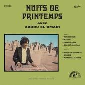 Abdou El Omari - Alghoroub