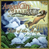 Angel City Chorale - Wassail Song