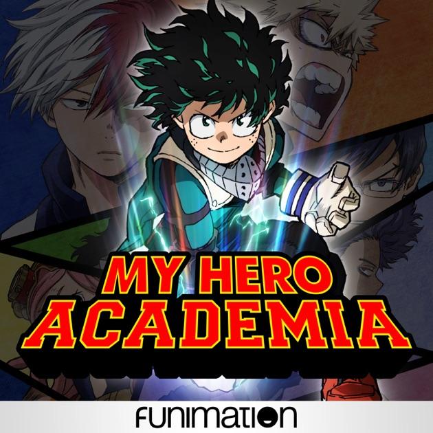 my hero academia season 2 original japanese version on itunes