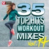 35 Top Hits, Vol. 14 - Workout Mixes, Power Music Workout
