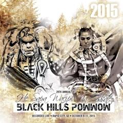 29th Annual Black Hills Powwow