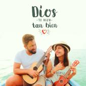 Dios te hizo tan bien - Mauricio Alen & Itala Rodriguez