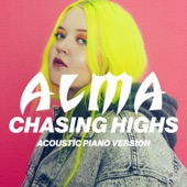 Chasing Highs (Acoustic Piano Version) - Single