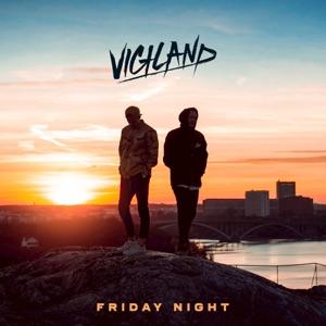 Friday Night - Single Mp3 Download