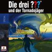 und der Tornadojäger