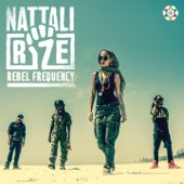 Nattali Rize - Evolutionary