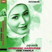 Pop Sunda Kembang Hareupan - Evie Tamala - Evie Tamala