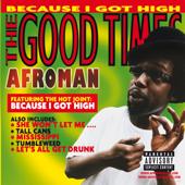 Tumbleweed - Afroman