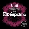 Cover Sweet Summer Sins (feat Mougleta - Touch & Go remix)