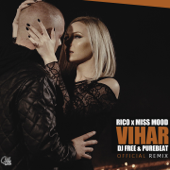 Vihar (DJ Free & Purebeat Remix)
