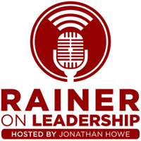 Rainer on Leadership