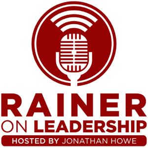 Rainer on Leadership podcast
