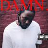 Kendrick Lamar - DAMN. Grafik