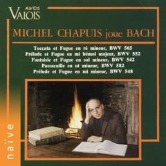Toccata et fugue in D Minor, BWV 565