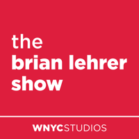 Podcast cover art for The Brian Lehrer Show