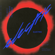 Electric (feat. Khalid) - Alina Baraz - Alina Baraz