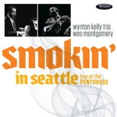 Wynton Kelly Trio - There Is No Greater Love