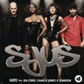 Sjus (Radio Edit) [feat. Ida Corr, Camille Jones & Johnson]