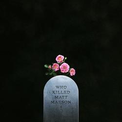 View album Who Killed Matt Maeson - EP