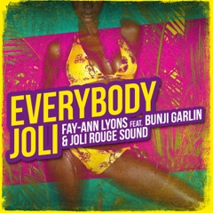 Everybody Joli (feat. Bunji Garlin & Joli Rouge Sound)